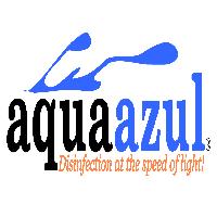 Aqua Azul Logo