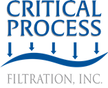 Critical Process Filtration, Inc. Logo