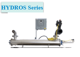 Hydros Water Treatment Series