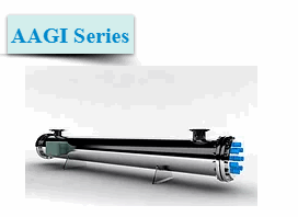AAGI Water Treatment Series