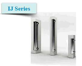 IJ Water Treatment Series