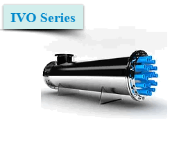 IVO Water Treatment Series