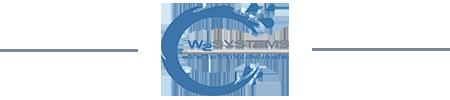 W2 Systems Logo